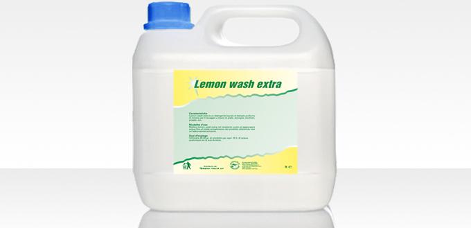 LEMON WASH EXTRA