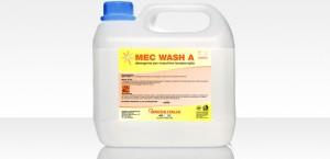 MEC WASH A