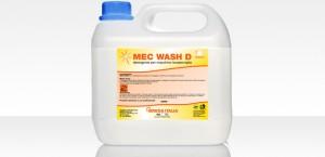 MEC WASH D