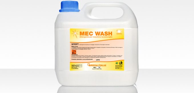 MEC WASH